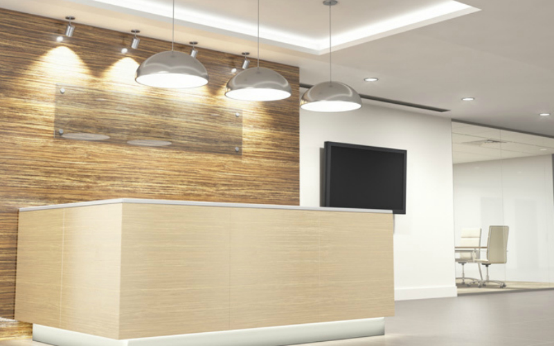 commercial decorators london