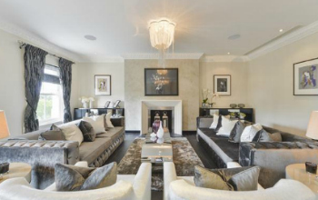 residential decorators london