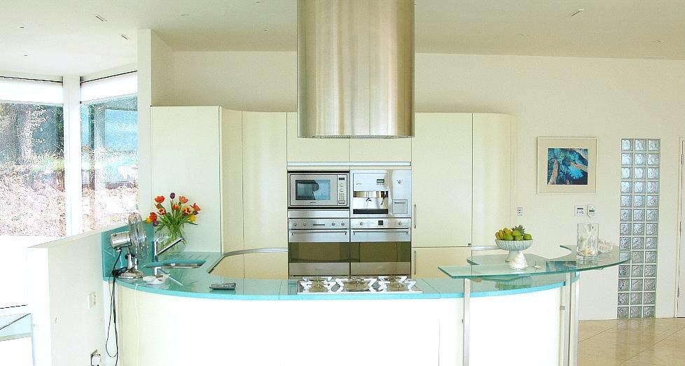 Kitchen Refurbishment Installation London Kt3 Decorwise Ltd