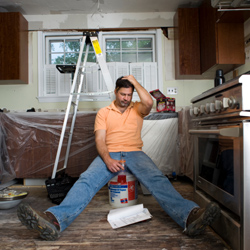 Two Home Renovation Hazards You Forgot