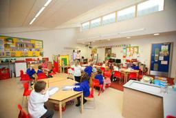 Primary Junior School Refurbishment