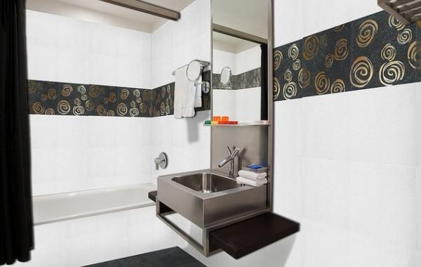 Modern day bathroom for Modern day bathrooms