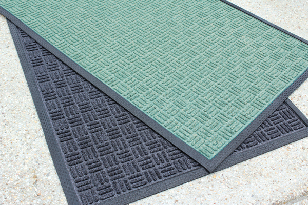 Water Trapper Entrance Mats 2 Color Alt 600