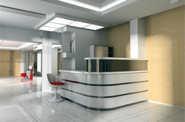 commercial painters and decorators london