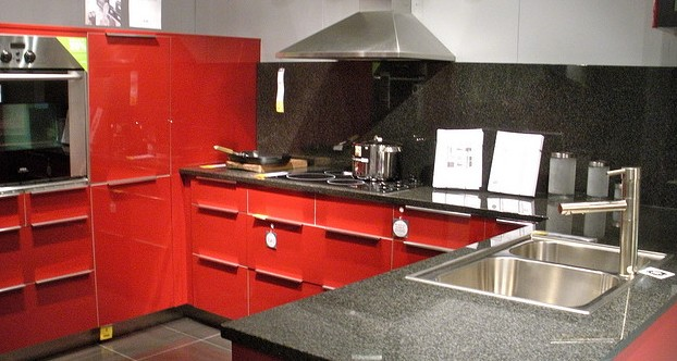 Red Appliance