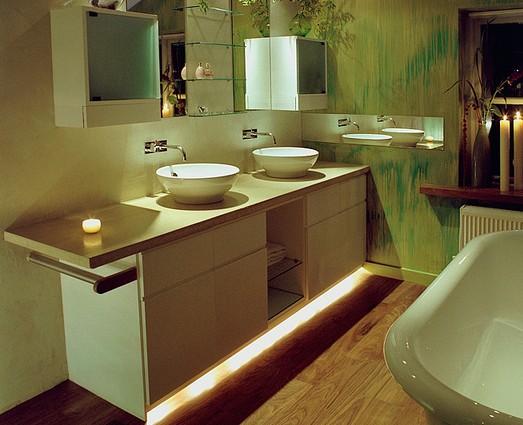 Vanity Cupboard